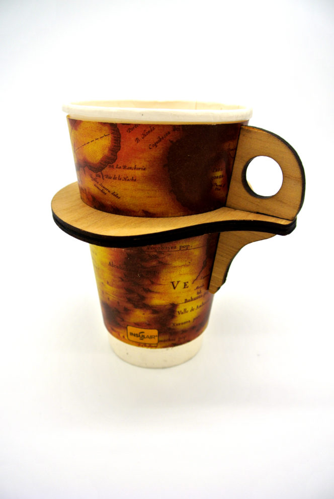 cup handle example